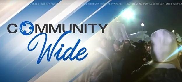 Community Wide Interviews Robert Dodge