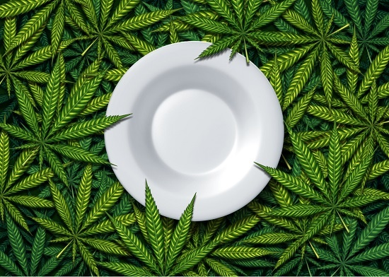 Cannabis As a Superfood